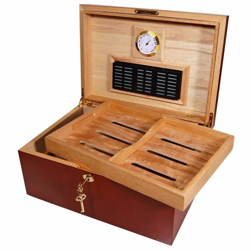 Cigar humidors for sale