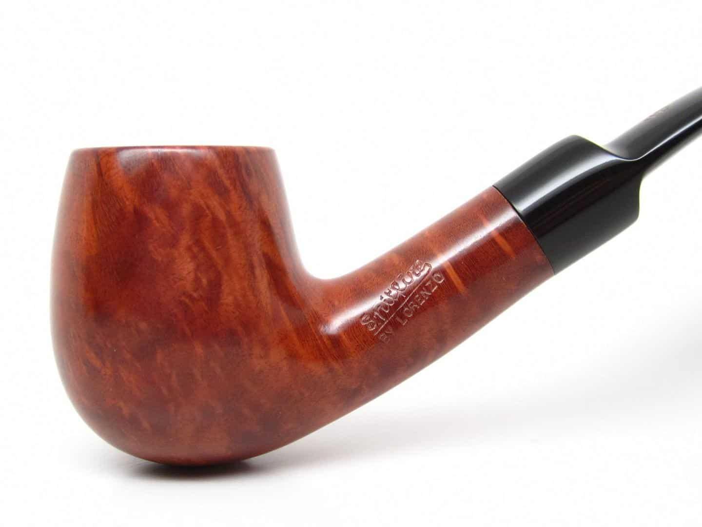 Lorenzo Tobacco Pipes