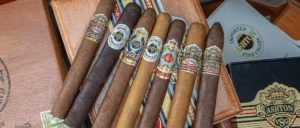 Ashton Cigar for sale online at The Cigar Store