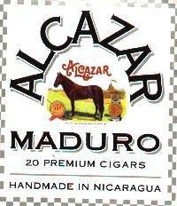 Alcazar Cigars