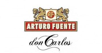 Arturo Fuente Don Carlos Cigars