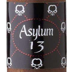 Asylum 13 Nicaragua Cigars
