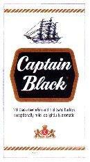 Captain Black Cigars