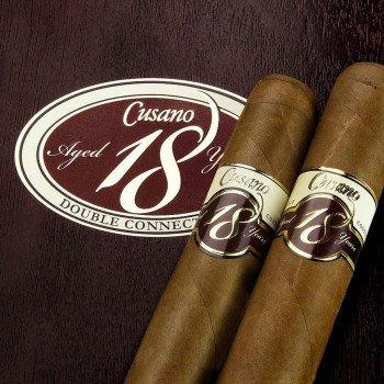 Cusano 18 Cigars