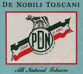 De Nobili Cigars