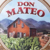 Don Mateo Cigars