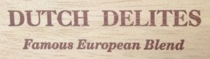 Dutch Delites Cigars