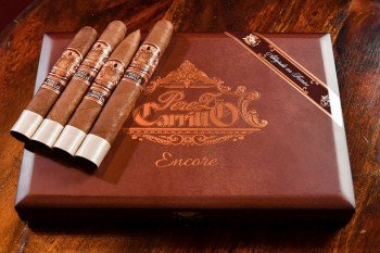 E. P. Carrillo Encore Cigars