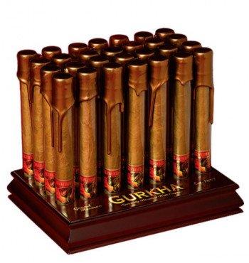 Gurkha Grand Reserve Cigars