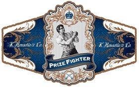 Gurkha Prize Fighter Cigars