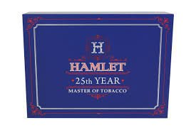 Hamlet 25th Year Cigars