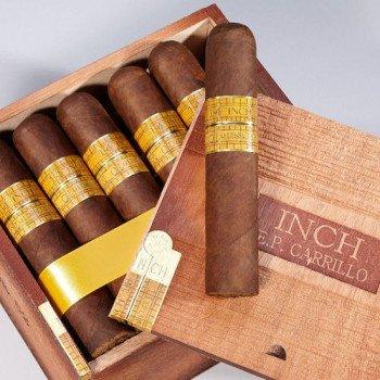 INCH by E.P. Carrillo Cigars