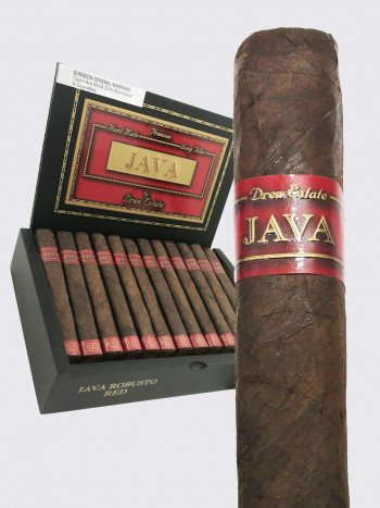 Java by Drew Estates Cigars