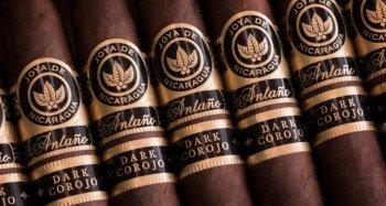 Joya de Nicaragua Antano Dark Corojo Cigars