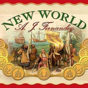 New World Cigars