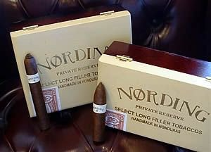 Nording by Rocky Patel Cigars