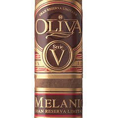 Oliva Serie V Melanio Cigars