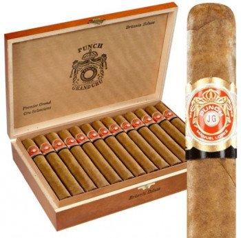 Punch Grand Cru Reserva Cigars