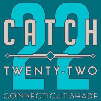 Rocky Patel Catch 22 Connecticut Cigars