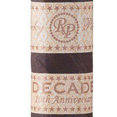 Rocky Patel Decade Cigars