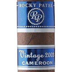 Rocky Patel Vintage 2003 Cameroon Cigars