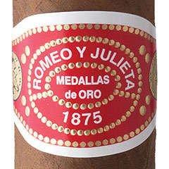Romeo y Julieta 1875 Cigars