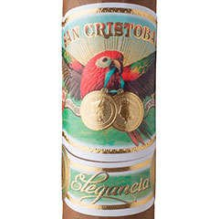 San Cristobal Elegancia Cigars