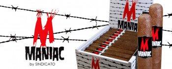 Sindicato Maniac Cigars