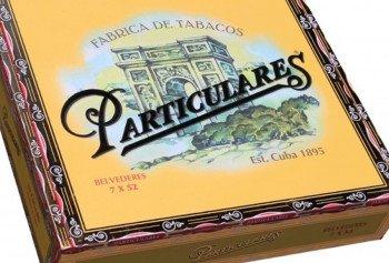 Sindicato Particulares Cigars