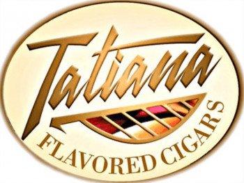 Tatiana La Vita Cigars