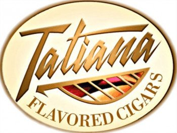 Tatiana Miniature Cigars