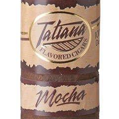 Tatiana Mocha Cigars