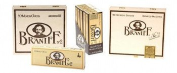 Villiger Braniff Cigars