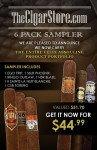 samplers