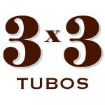 3x3 Tubo by Davidoff Cigars