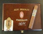 Alec Bradley Prensado Lost Art Cigars