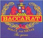 Baccarat Cigars
