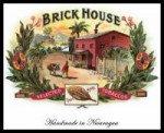 Brick House Cigars by J.C. Newman