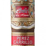 E. P. Carrillo La Historia Cigars