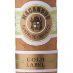 Macanudo Gold Label Cigars