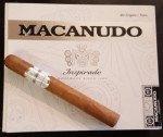 Macanudo Inspirado White Cigars