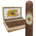 Vegas Cubanas by Don Pepin Cigars
