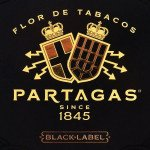 Partagas Black Label Cigars