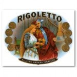 Rigoletto Cigars