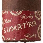 Rocky Patel The Edge Sumatra Cigars