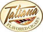 Tatiana Dolce Cigars
