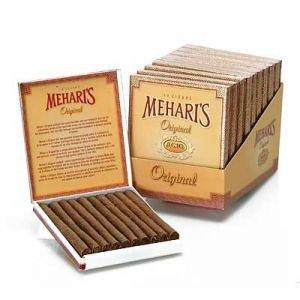 Agio Meharis Original Java