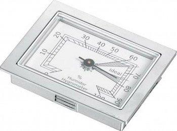 Analog Cigar Humidor Hygrometer