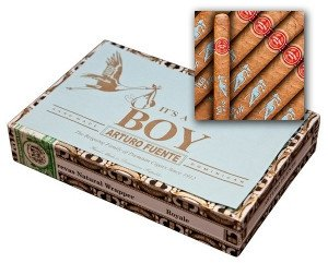 Arturo Fuente Brevas It's A Boy