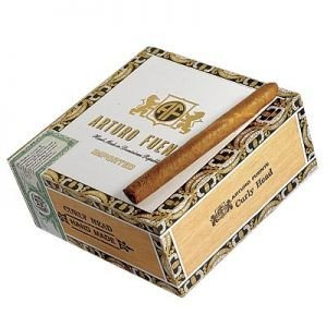 Arturo Fuente Curly Head